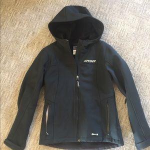 Spyder Jackets & Coats - Spyder Jacket